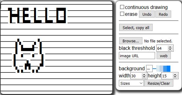 Console Application ASCII Design • Programming is Fun